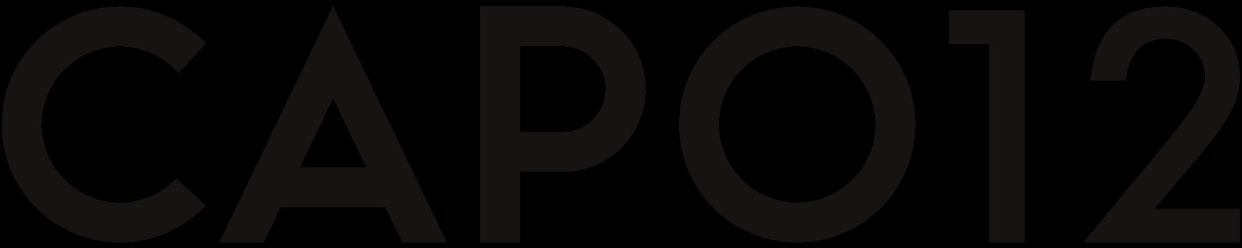 logo CAPO12